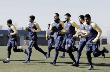Resumen y goles: Boca Juniors 2-1 Godoy Cruz en la fecha 17 por Liga Argentina 2021