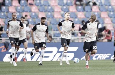 Genoa vs Hellas Verona: Live Stream, Score Updates and How to Watch Serie A Match