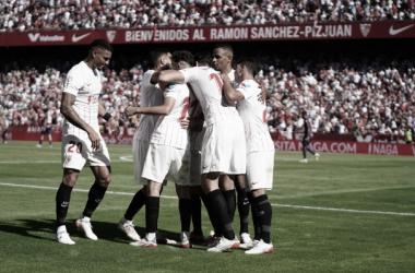 Mallorca vs Sevilla EN VIVO: ¿Cómo y dónde ver transmisión en directo online por LaLiga?