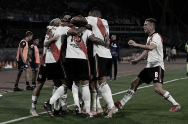 Goals and Highlights: River Plate 3-0 Argentinos Juniors in Argentine League 2021