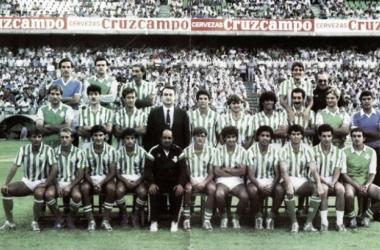 Duelos históricos: una victoria bética en Mestalla los alejaba del descenso