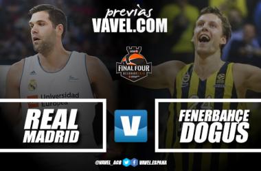 Dos de losúltimos tres campeones se enfrentarán en la gran final. | Montaje: Santiago Arxé Carbona (VAVEL)