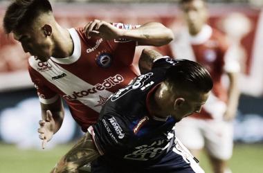 Previa Argentinos Juniors - Unión: Por los tres puntos. Foto: BolaVip.