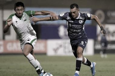 Ferro-Independiente Rivadavia, ultima victoria del Verde en Mendoza