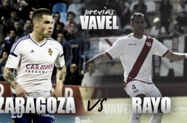 Previa Real Zaragoza - Rayo Vallecano: la hora de la verdad