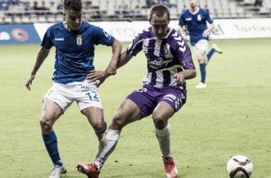 Real Valladolid - Real Oviedo: urgencias por ganar en Zorrilla