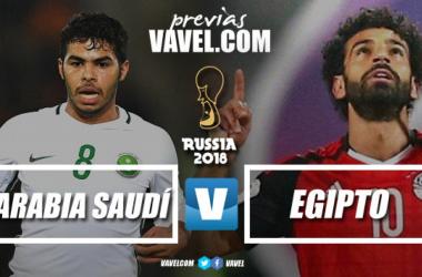 Russia 2018 - Gruppo A: Egitto ed Arabia Saudita per concludere al meglio il proprio Mondiale