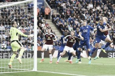 Previa Burnley - Leicester City: derribar Turf Moor