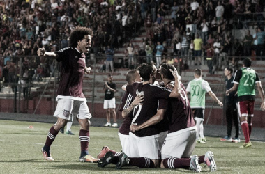 FOTO: Prensa Carabobo FC