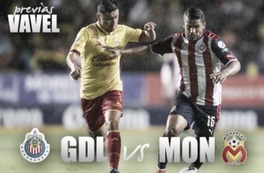 Previa Chivas - Morelia: Escalar posiciones en la tabla | Foto: VAVEL México