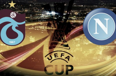 Trabzonspor - Napoli: el infierno turco espera al coloso italiano