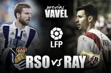 Real Sociedad - Rayo Vallecano: volver, el santo y la tozudez