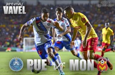 Previa Puebla vs Morelia: Por el primer triunfo del torneo