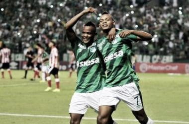 Independiente Medellin - Deportivo Cali: a retomar confianza
