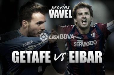 Getafe CF - SD Eibar: el último paso por la salvación