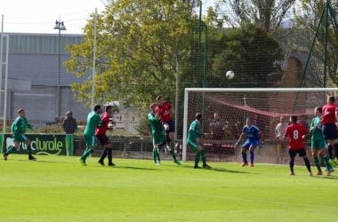 Previa: Arenas de Getxo – Osasuna Promesas: objetivo, alejarse del descenso