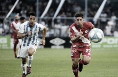 Atlético Tucumán 0-2 Argentinos Juniors (foto: Clarín)