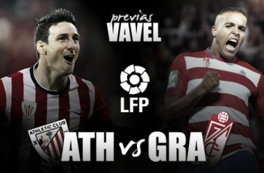 Previa Athletic - Granada: arranca el 'sprint' final