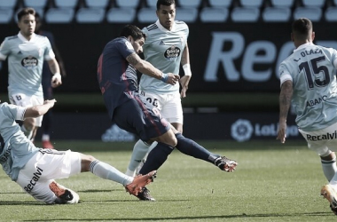 Previa Atlético de Madrid - RC Celta: partido a partido