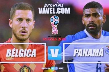 Russia 2018 - Il Belgio debutta contro la cenerentola Panama