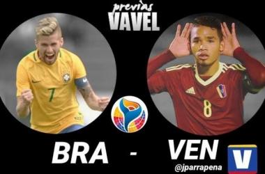 Previa: Venezuela vs Brasil, un contexto anómalo