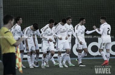 Real Madrid Castilla - UD Socuéllamos: la victoria como necesidad