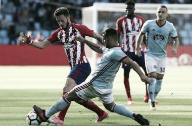 Previa Atlético de Madrid - Celta: Aspas y Maxi Gómez amenazan el Metropolitano