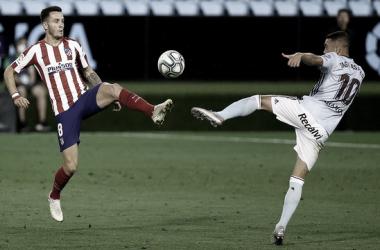 Previa RC Celta - Atlético de Madrid: una batalla campal a la defensiva