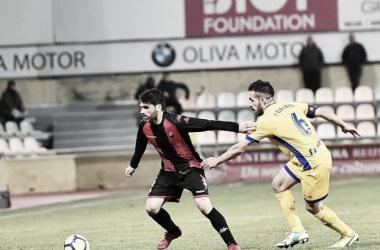 Previa CF Reus - CD Lugo: el Reus quiere aprovecharse del Lugo