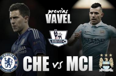 Previa Manchester City - Chelsea: asalto al trono del poder