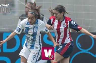 Previa Pachuca vs Chivas: la gloria en disputa