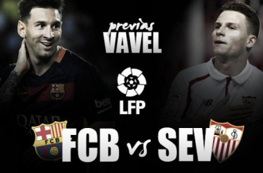 Barcelona - Sevilla: huir del triunfalismo