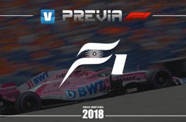 Previa de Force India | Fotomontaje: VAVEL