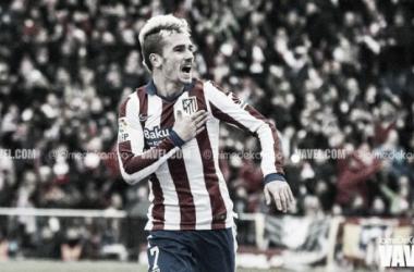Previa Girona FC - Atlético de Madrid: Un principito viene a verme