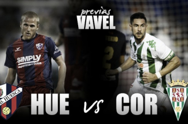 SD Huesca - Córdoba CF: los tres puntos como única meta