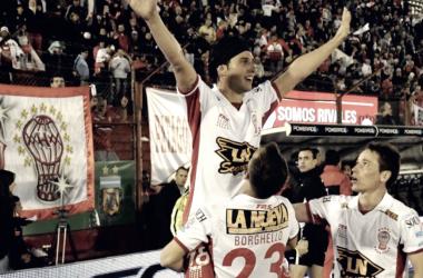 Foto: Club Atlético Huracán