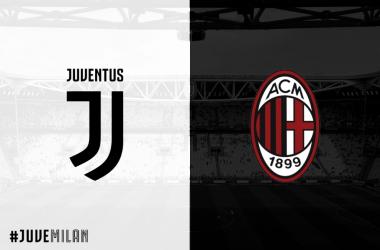 Previa Juventus-Milan: un clásico para los amantes del Calcio