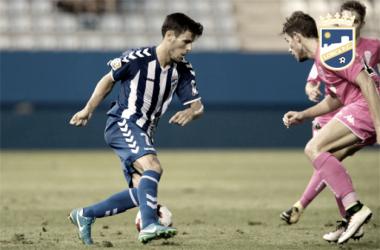 Previa Lorca FC - Córdoba CF: A sumar de 3 en 3