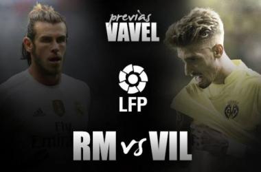 Previa: Real Madrid - Villarreal: qué pasará, qué misterios habrá