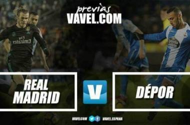 Real Madrid - Zidane, spalle al muro, ospita il Deportivo