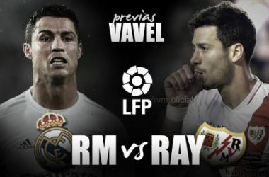 Real Madrid - Rayo Vallecano: Jémez ante lo improbable