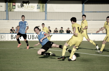 Previa Osasuna Promesas - Peña Sport: desaliento y esperanza