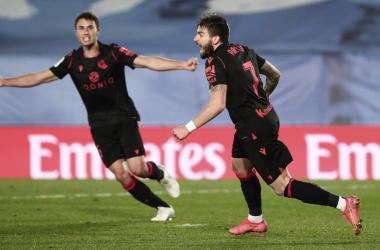 Previa Atlético de Madrid - Real Sociedad: tres puntos de oro en juego en el Metropolitano