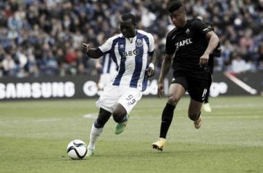 Académica- FC Porto: necesidad frente a obligación