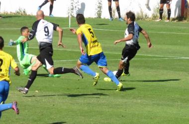 Previa: Real Unión – CD Tudelano: Guerra en media tabla