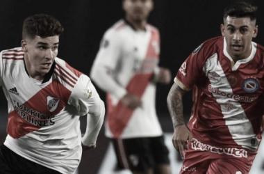 Previa Argentinos Juniors-River