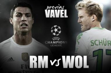Real Madrid - Wolfsburgo: se juegan la temporada