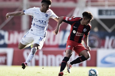 San Lorenzo y un solo objetivo: La Zona Final