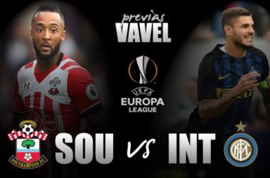 Previa Southampton - Inter: la Europa League para ahogar las penas