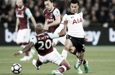 Previa West Ham vs Tottenham: Un partido de más de 3 puntos